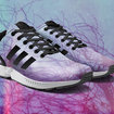 Adidas Photo Print app puts your best Instagrams on the ZX Flux trainer, due in August - photo 3