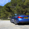 BMW 435i M Sport Convertible review - photo 7
