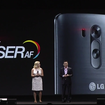 LG G3 is set to take the smartphone crown - photo 2