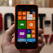 Nokia Lumia 630 review - photo 2