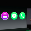 OS X Yosemite makes your Mac and iPhone best friends, adds caller ID, calling from Mac, and more - photo 1