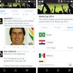 Following the #WorldCup on Twitter: Soccer Edition, hashflags, and more - photo 6