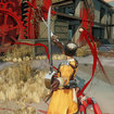 Battlecry gameplay preview: 32-player brawler ditches the guns for close-quarters combat - photo 3