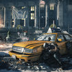 Tom Clancy's The Division preview: 'Our game is an RPG' says Massive Entertainment - photo 1
