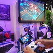 Mad Catz CTRLi gamepad for iPhone and STRIKE M wireless keyboard pictures and hands-on - photo 6
