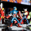 Disney Infinity 2.0: Marvel Super Heroes preview: Hands-on with Cap America, Spidey and the gang - photo 5
