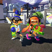 Splatoon preview: Going 4 v 4 in Nintendo's mad new multiplayer skirmish - photo 2