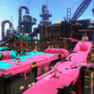Splatoon preview: Going 4 v 4 in Nintendo's mad new multiplayer skirmish - photo 4