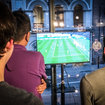Argentina beat Brazil in heated FIFA final at Pocket-lint Tech Tavern - photo 5