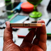 These are the only final build Nokia Lumia 930 Windows Phone 8.1 handsets in the UK - photo 5