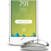 Spire monitor tracks breathing patterns and analyses your state of mind - photo 5