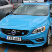 Want to see Volvo's new performance car? Check out the limited edition Volvo V60 Polestar in our first drive - photo 2
