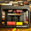 3D printing takes over the Tech Tavern: Having fun with Makerbot Replicator and Replicator Mini - photo 6
