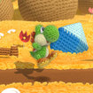 Yoshi's Woolly World preview: The Wii U surprise hit of E3 - photo 2