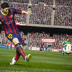 FIFA 15 preview: Playtime with the most realistic football game of all time - photo 4