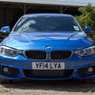 BMW 4 Series Gran Coupé: First drive in a more practical 4 Series - photo 2