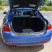 BMW 4 Series Gran Coupé: First drive in a more practical 4 Series - photo 3