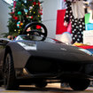 The all-electric Lamborghini that anyone can afford - photo 2