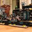 Hands-on: Lego Ultra Agents Mission HQ review - photo 3