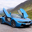 BMW i8: Driving the supercar of the future - photo 2
