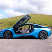 BMW i8: Driving the supercar of the future - photo 7