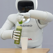 Honda's latest ASIMO robot can now run 5.6 mph and even predict your behaviour - photo 4