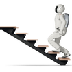 Honda's latest ASIMO robot can now run 5.6 mph and even predict your behaviour - photo 5