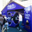Facebook powered vending machine gives you the chocolate it thinks you deserve - photo 7