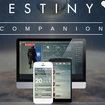 Destiny Beta now live for PS4 and PS3, with Destiny Companion app for mobile and web - photo 2