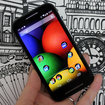 Motorola Moto E review - photo 3
