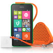 Microsoft's next Windows Phone 8.1 handset is the cheap and cheerful Lumia 530 - photo 3