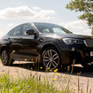 First drive: BMW X4, the souped up X3 - photo 2