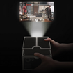 Turn your smartphone into a home cinema projector for £16: Can't be done? Think again - photo 3