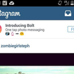 Instagram leak reveals Bolt: Is it another Snapchat-like app or just an advert test? - photo 1