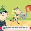 CBeebies Storytime brings Octonauts, Grandpa in My Pocket, and others to the iPad - photo 4