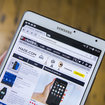 Samsung Galaxy Tab S 8.4 review - photo 5