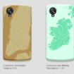Google Workshop will let you create custom Nexus cases and wallpapers, reveals leak - photo 6