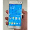 Metal Samsung Galaxy Alpha leaks in clearest photos yet - photo 1