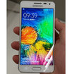 Samsung Galaxy Alpha appears for pre-order with full specs, £549 - photo 1