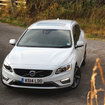 Volvo V60 Plug-in Hybrid review - photo 6