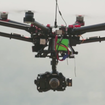 New DJI Spreading Wings S900 drone can carry a baby - photo 3