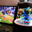 Skylanders Trap Team for iPad, Android and Fire OS: Hands-on with the full console game on tablet - photo 3