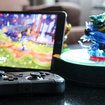 Skylanders Trap Team for iPad, Android and Fire OS: Hands-on with the full console game on tablet - photo 4