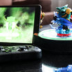 Skylanders Trap Team for iPad, Android and Fire OS: Hands-on with the full console game on tablet - photo 5