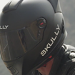 Skully AR-1 smart motorcycle helmet now up for preorder, costs as much as Google Glass - photo 1