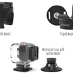 Polaroid Cube is a tiny camera that records 1080p video and is ultra rugged - photo 2