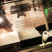 Sunset Overdrive white Xbox One and Call of Duty: Advanced Warfare limited edition Xbox One in the flesh - photo 2