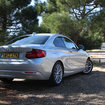 BMW 220d review - photo 4