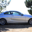 BMW 220d review - photo 5