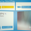 Now Microsoft has a Snapchat-like app for Windows Phone, called WindUp - photo 1